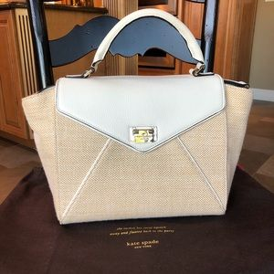 Kate Spade Wesley Place Laurel Satchel